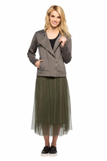 Куртка косуха URA